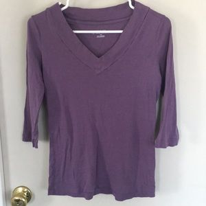 Daisy Fuentes Super Soft Tee